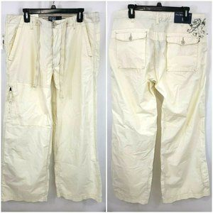 Polo Ralph Lauren Relaxed Casual Chino Pants